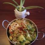 this is one of our Buddha Bowls: The Caveman Bowl